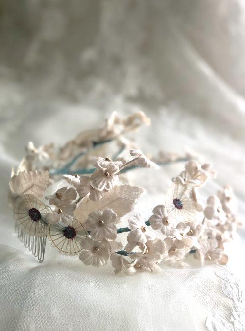 Bridal Crowns